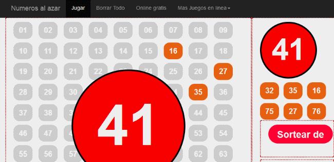 Calculadora de Loteria